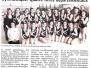 Gym féminine - 4 titres ce WE - Presse LT