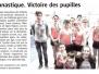 Gym masculine à Questembert