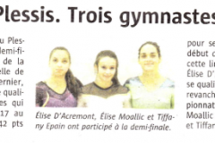 Gym-Limoges