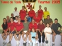 Tennis de Table Tournoi 2005