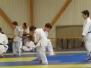 Tournoi judo Noël 2016