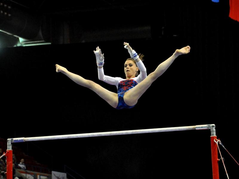 Gymnastique des EDP
