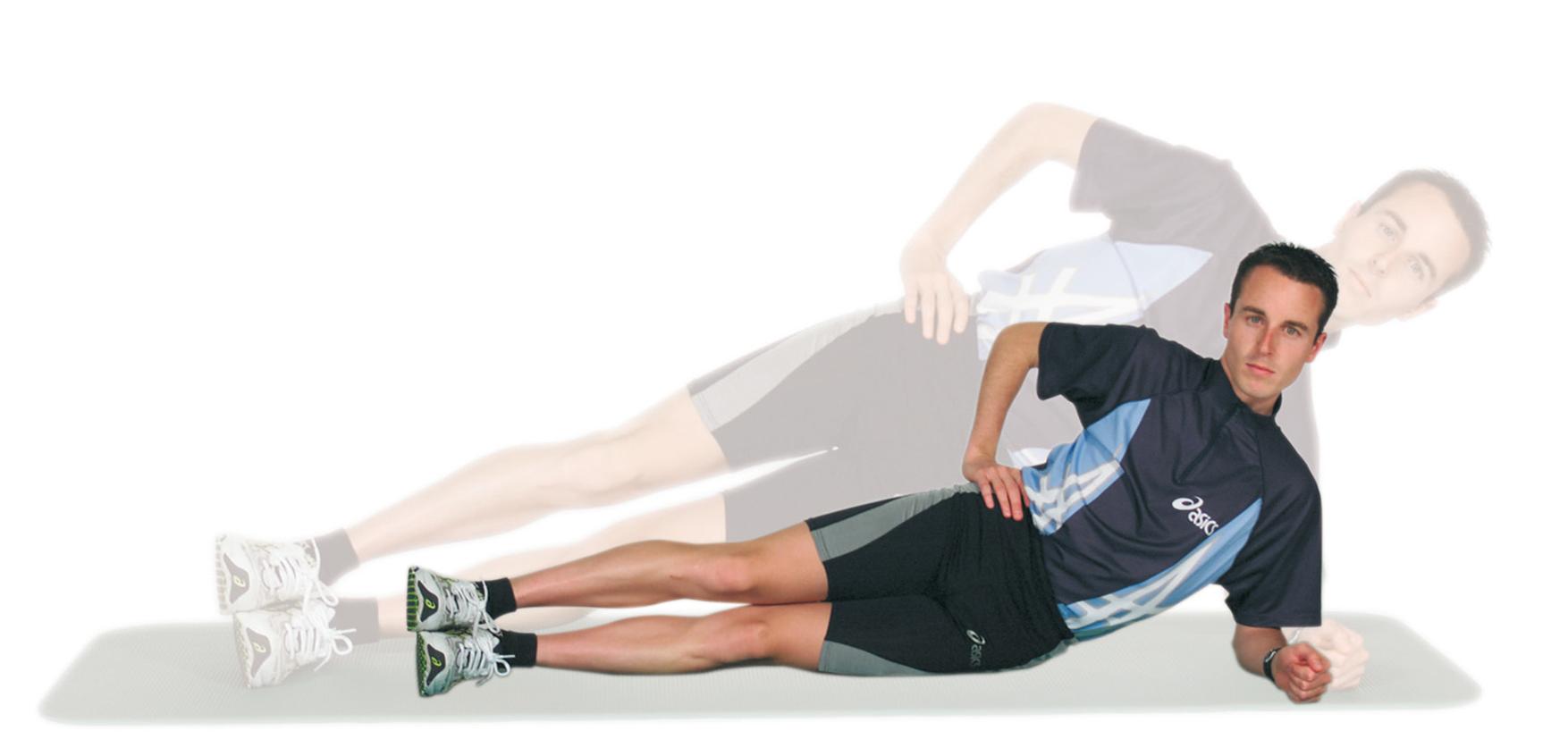 Renforcement musculaire aux EDP