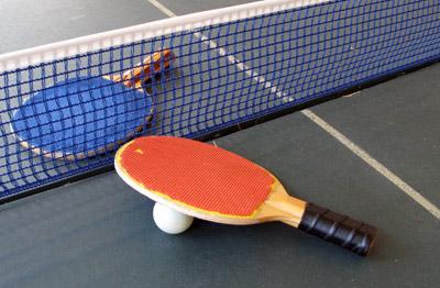 Tennis de table EDP